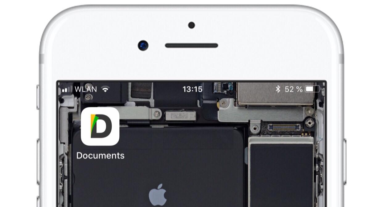 Documents - Ein Alleskönner und Must Have für dein Apple iOS Gerät!