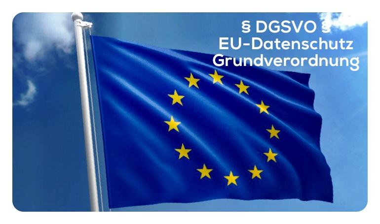 GDSVO - EU Datenschutz Grundverordnung §