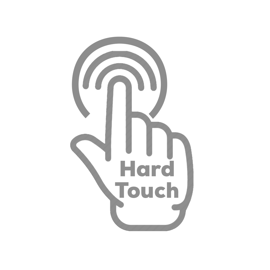 Display Touch - 3D Touch Hard