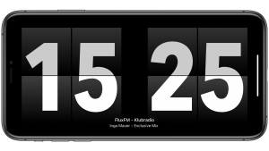 Header Image  - Receiver Radip Clock